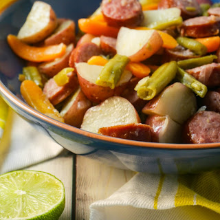 Polish Kielbasa Recipe