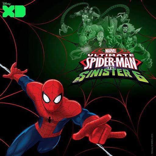 ultimate spider man season 2 episode 11
