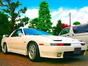 スープラ GA70 2000GT Twinturbo widebody(1992)のカスタム事例画像 ga_sports_evolutionさんの2021年05月09日21:13の投稿