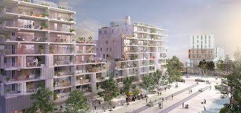 appartement à Fleury-les-Aubrais (45)