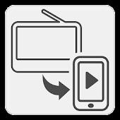 フォトビジョンTVアプリ