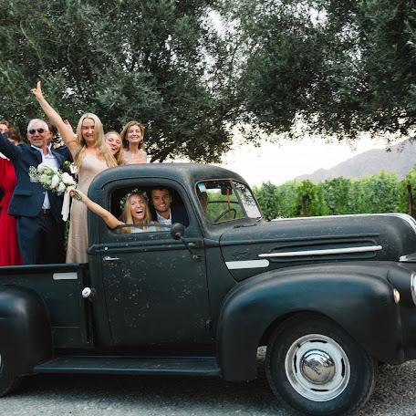 Wedding photographer Lucía Ramos frías (luciaramosfrias). Photo of 29.12.2017