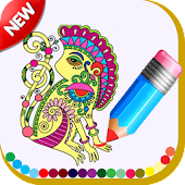Adult Coloring Book Mod