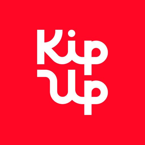 Kipup Icon