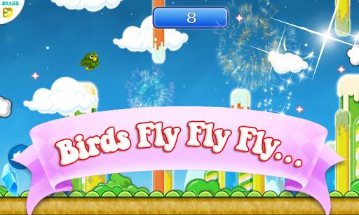 玩免費休閒APP|下載빠른 비행 조류 app不用錢|硬是要APP