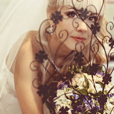 Wedding photographer Anastasiya Kushina (aisatsanA). Photo of 17.08.2013
