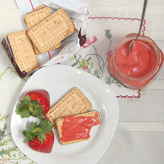Strawberry Curd Recipes