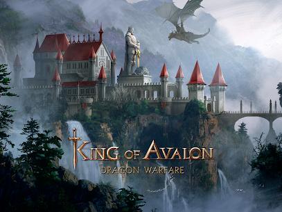 King of Avalon 3