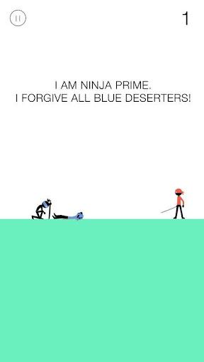 Amazing Ninja cheat screenshots 4