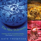 New Policeman Trilogy