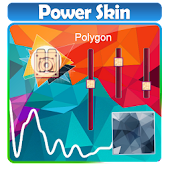 ポリゴンPorigon Poweramp 肌
