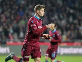 Ex-spits van AA Gent matchwinnaar bij RB Leipzig