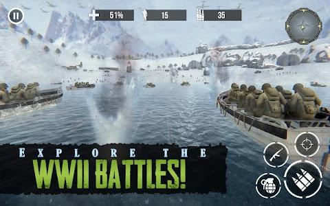 Call of Sniper WW2: Final Battleground War Games 3.2.3 (Free Shopping)