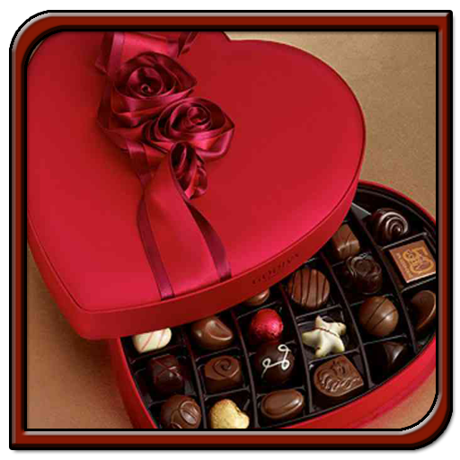 Valentine Day Chocolate
