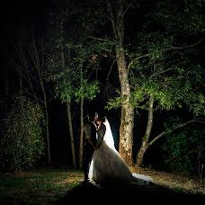 Wedding photographer Dimitri Dubinin (dubinin). Photo of 16.09.2018