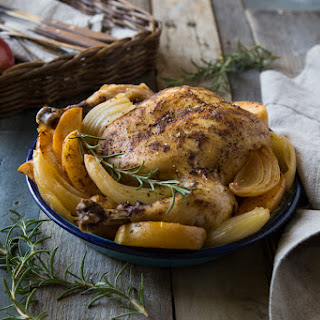 Apple Chicken Crock Pot Recipes