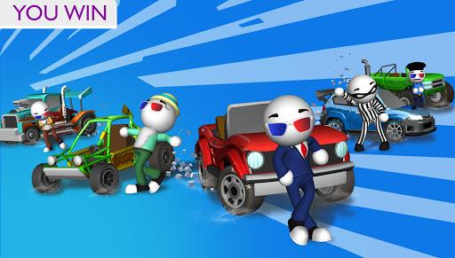 Car Crush - Racing Simulator apktram screenshots 9