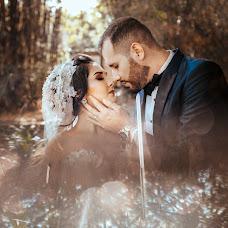 Wedding photographer Luis Corrales (luiscorrales). Photo of 09.08.2018