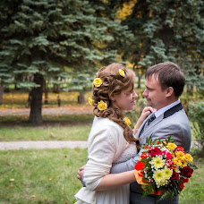 Wedding photographer Sergey Dvoryankin (dsnfoto). Photo of 12.04.2017
