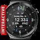 Galaxy Glow HD Watch Face