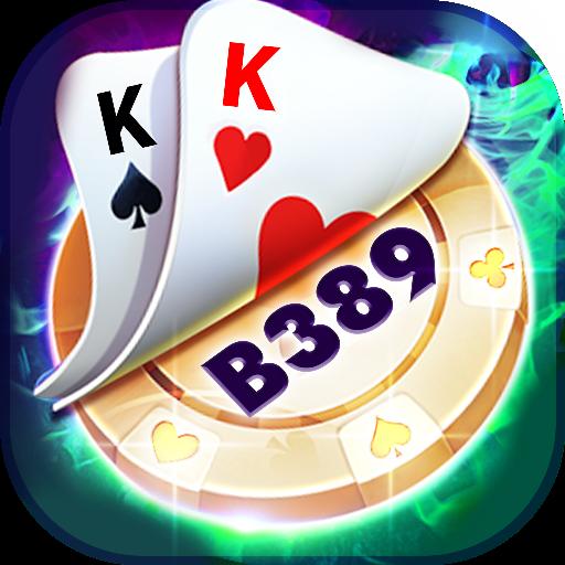 B389 - Game bai doi thuong
