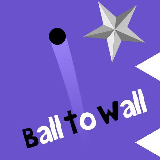 Ball to Wall  captures d'écran 1