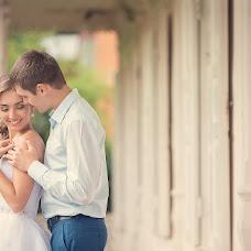 Wedding photographer Grigoriy Kolodyazhnyy (Gregory26rus). Photo of 22.02.2016