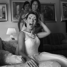 Wedding photographer Fabio Sciacchitano (fabiosciacchita). Photo of 27.09.2017