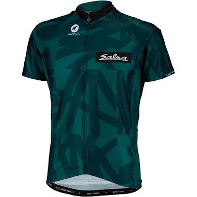 Salsa Men's Mild Kit Short Sleeve Jersey