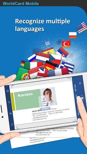 免費下載商業APP WorldCard Mobile Lite app開箱文 APP開箱王