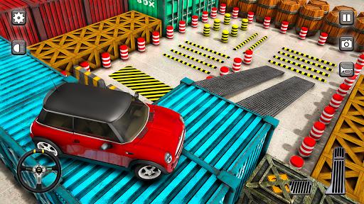 Car Parking Square - Car Driving Simulator 2019 1.5 screenshots 1