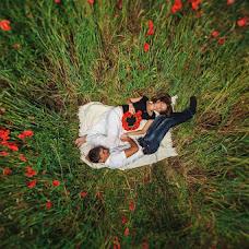 Wedding photographer Dmitriy Loboda (dloboda). Photo of 21.08.2013