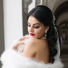Wedding photographer Yuliya Bogacheva (YuliaBogachova). Photo of 03.11.2016