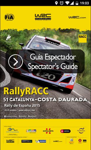 Rally Racc