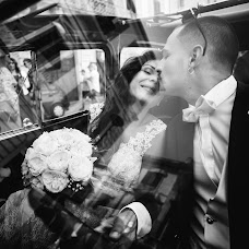Fotografo di matrimoni Graziano Notarangelo (LifeinFrames). Foto del 02.04.2019