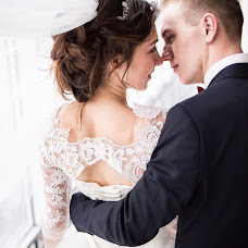 Wedding photographer Aleksandr Lesnichiy (lisnichiy). Photo of 28.12.2017