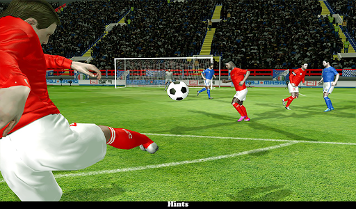 Guide Of First Touch Soccer 1.0 screenshots 5