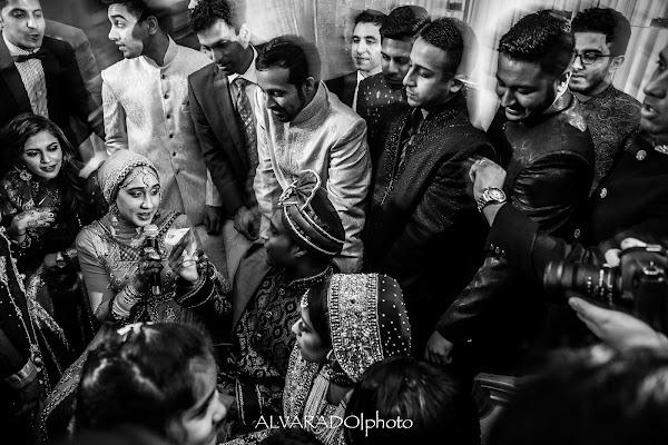 Wedding photographer luis alvarado (laphoto). Photo of 03.10.2016