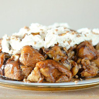 Better Than Sex Monkey Bread