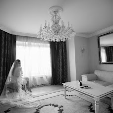 Wedding photographer Larisa Sidorenko (Best-Shots). Photo of 25.10.2014