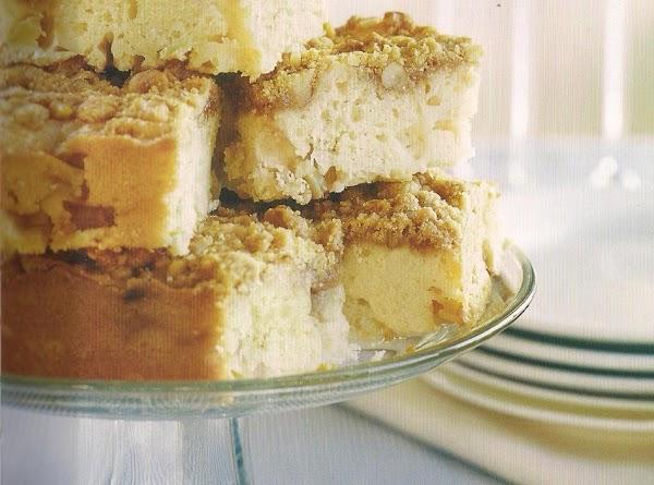 Brown Sugar Coffee Cake Recipe
