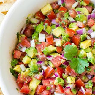 Avocado Salsa Recipes