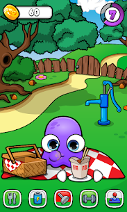 Moy 7 the Virtual Pet Game Mod Apk (Unlimited Money) 8