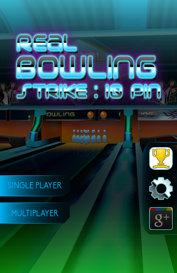 Strike! Real Money Bowling Android