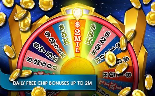 DoubleDown Casino - FREE Slots- screenshot thumbnail