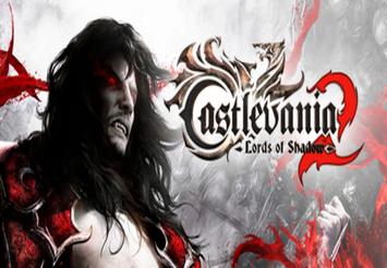 Castlevania Lords of Shadow 2 GOTY [Full] [Español] [MEGA]