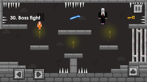 Escaping Noob vs Hacker: one level of Jailbreak 5.0.0.0 screenshots 4