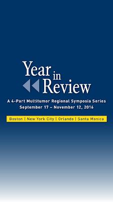 Year in Review 2016 - screenshot