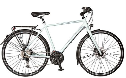 Vélo de ville L200 PREMIUM
