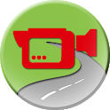 Video Road Recorder icon